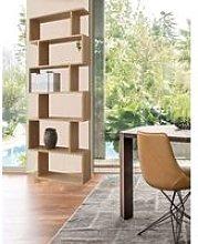 WestWood PB Bookshelf PB01 Oak