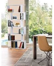 WestWood PB Bookshelf PB01 White