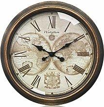 Westzytturm Extra Large Wall Clock Vintage