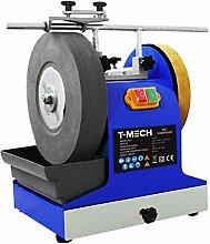 Wet Sharpener Flat Oil Stone Wheel Grinding Jig