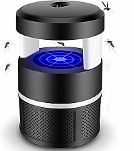 wetwgvsa Mosquito Killer Lamp,USB Powered Insect
