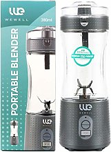 Wewell Portable, Handheld Blender, Personal Size