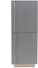 Wexford Modern Storage Cabinet In Matt Grey And