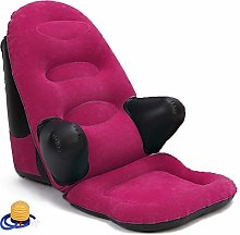 WEYFLY Reading Pillow, Inflatable Sofa Chair for