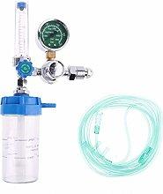 WFAANW Flow Meter Absorber Buoy Type Inhalator