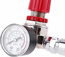 WFAANW Pressure Regulator Switch Control Valve