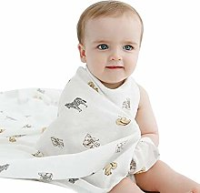 WFF bath towel Super Absorbent Bath Towel for Baby