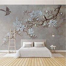 Wffmx Custom Any Size Photo Wallpaper Modern