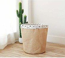 WFH Advanced Laundry Basket,Modern Thickening