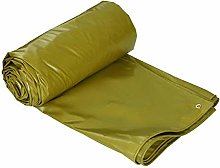 WFH Tarpaulin Waterproof Heavy Duty Ground Tent