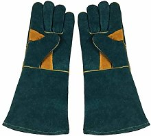 WFSH Extreme Heat&Fire Resistant Gloves Leather