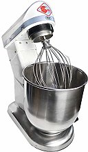 WG 220V 10L Electric Stand Dough Mixer Household