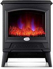 WGFGXQ Fireplace Mini Electric Fireplace Tabletop