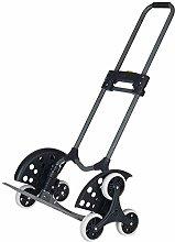 Wghz Handcart Shopping Cart Folding Cart Sack Sack