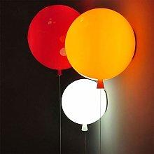 Wgxssjc Balloon Balloon Lamps Children Wall Lamps