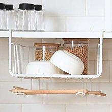 WGYDREAM Kitchen Rack Shelf Kitchen Cupboard