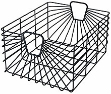 WGYDREAM Kitchen Rack Shelf Storage Organizer Iron