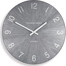 Wharf Wall Clock Thomas Kent Size: Large