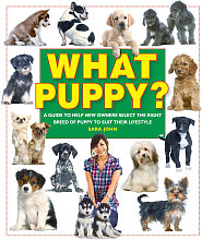 What Puppy Encyclopedia (One Size) (Multicoloured)