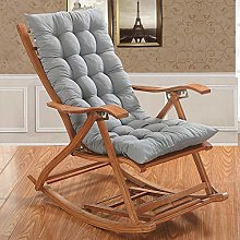 WHDMNet Rocking Chair Sofa Cushion Indoor Outdoor
