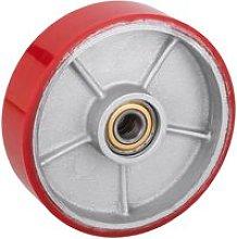 Wheel for pallet truck polyurethane roller 200x50