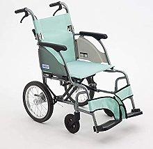 Wheelchair - Medical Lightweight Steel Transport