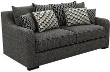 Whelchel 3 Seater Sofa Brayden Studio Upholstery