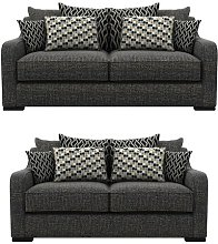 Wheless 2 Piece Sofa Set Brayden Studio Upholstery