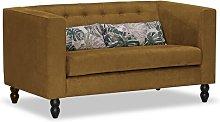Whetstone 2 Seater Loveseat Sofa Astoria Grand