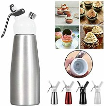 Whipped Cream Dispenser ,Chargers Whipper