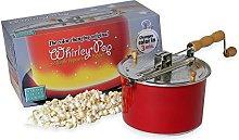 Whirley Pop 26006-AMZ Stovetop Popcorn Popper,