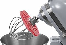 Whisk Wiper® PRO for Stand Mixers - Mix Without