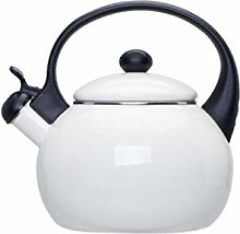 Whistle Kettle Thickening Pot Home Induction