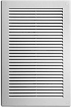 White Air Vent Grille 7.5'' x 10''