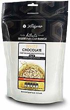 White Belgian Fondue Chocolate 900g - Chocolate