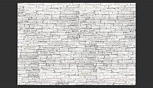White Brick 2.8m x 400cm Wallpaper East Urban Home