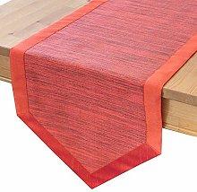 White Dresser Scarf Table Runner - (14x72 inch) |