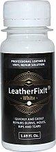 White Leather & Vinyl Repair Solution | No-Heat,