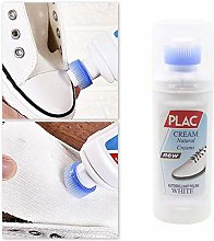 White Shoes Cleaner,Whitener with Applicator