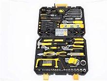 Whitedrop Household Tool Set Including Metric