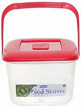 Whitefurze Food Canister, 6 Litre