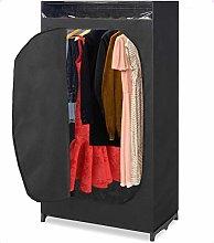 Whitmor Portable Wardrobe Clothes Closet Storage