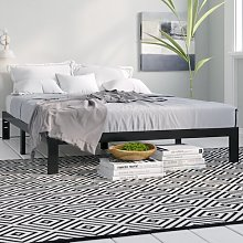 Whitty Platform Bed Hashtag Home