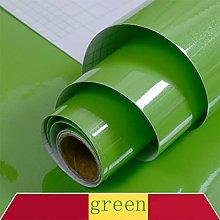 WHLJKN Wallpaper,Solid Color Removable Wallpaper