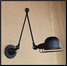 WHLMYH Wall Lamp Indoor,Vintage Industrial Wall