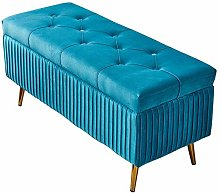 WHOJA Ottoman Footstool Living room sofa stool