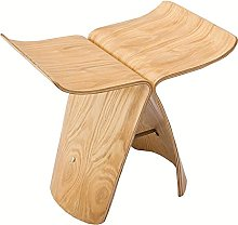 WHOJA Small Chair Modern Simplicity Change Shoe