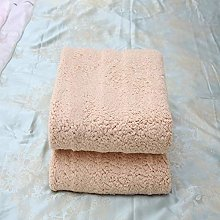 WHSS Cashmere Electric Blanket Automatic Power Off