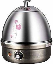 WHSS egg boiler electric 304 Stainless Steel