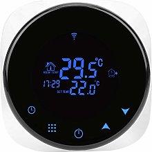 Wi-Fi Smart Thermostat, Programmable WiFi Plumbing